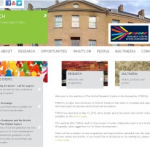 A new website for The Oxford Research Centre in the Humanities (TORCH).