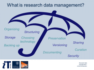 ResearchDataManagementIntro_six_slides_Sept2014