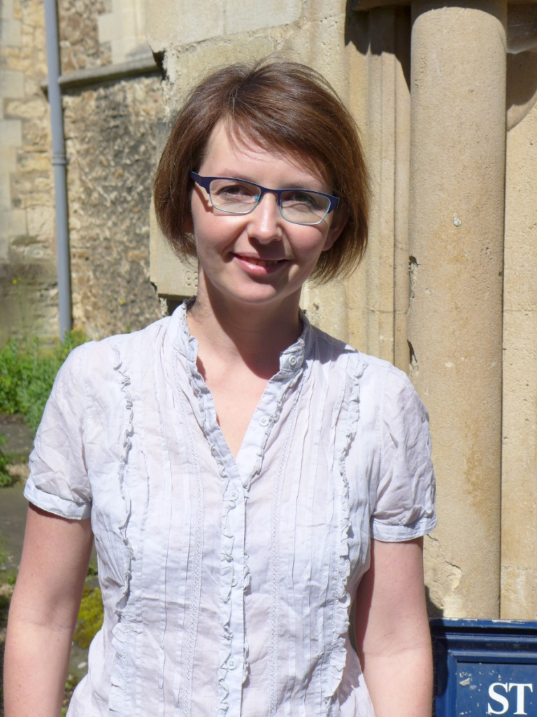 Magdalena Turska profile