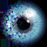 Data visualisation - eye