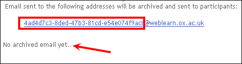 emailarchive