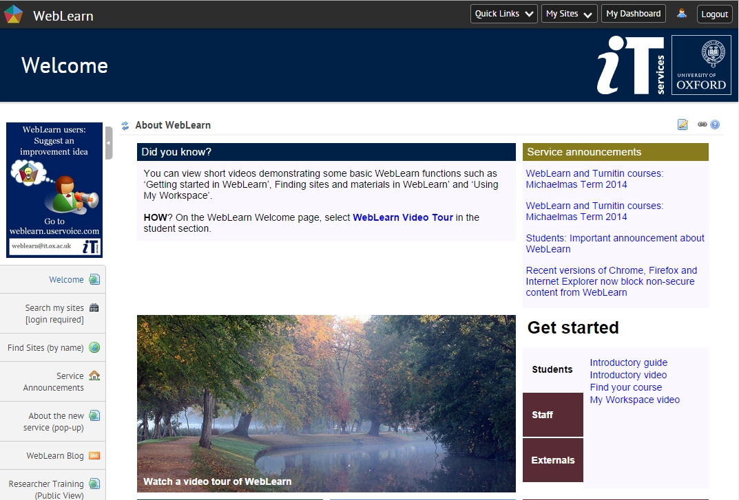 Blogs Page 14 It Services Help Site