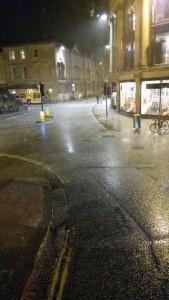 Rain CC BY-NC-SA