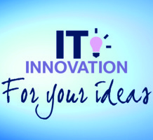 IT Innovation Challenges logo