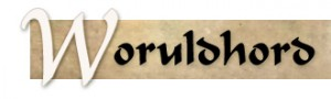 Woruldhord logo