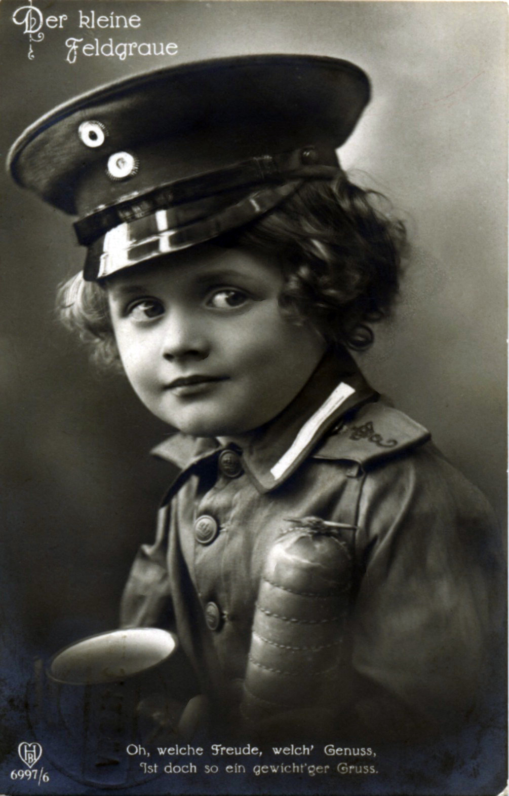 The Army Children of the First World War' project | RunCoCo
