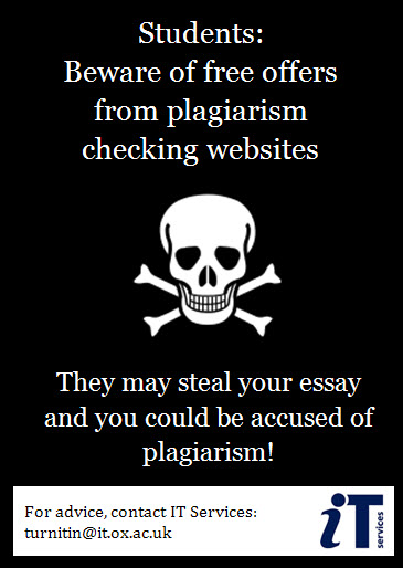 Science Fiction Essays On More Than One Occasion We Have Received Unsolicited Emails From  Volunteers Offering Free Plagiarism Checking Websites For Students And  Teachers Sample Essay Thesis Statement also Essay On Importance Of Good Health Warn Students About Free Plagiarism Checking Websites  Turnitin At  English Learning Essay