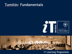 TII_Fundamentals